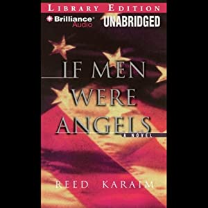 If Men Were Angels | [Reed Karaim]