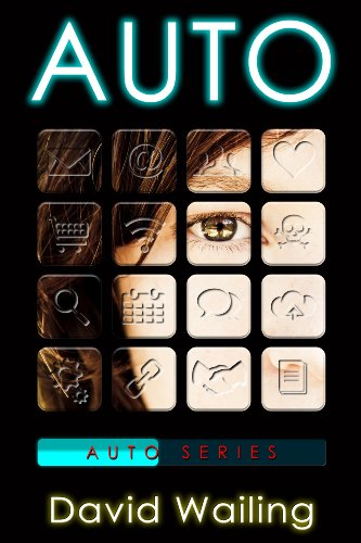 Book: Auto (Auto Series) by David Wailing