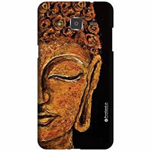 Printland Designer Back Cover For Samsung Galaxy j2 - Stop Cases Cover