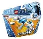 Lego Legends Of Chima-speedorz - 7015...