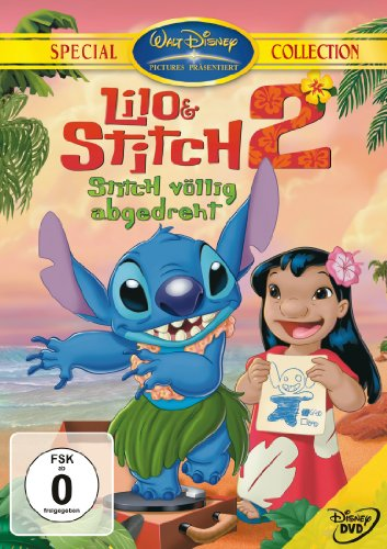 Lilo & Stitch 2 - Stitch völlig abgedreht (Special Collection)