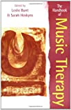img - for The Handbook of Music Therapy book / textbook / text book