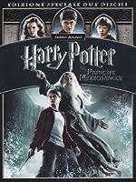 Harry Potter E Il Principe Mezzosangue (2 Dvd)