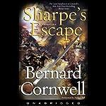 Sharpe's Escape: Book X of the Sharpe Series | Bernard Cornwell