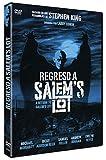 Regreso a Salem's Lot (A Return to Salem's Lot) 1987 [DVD]
