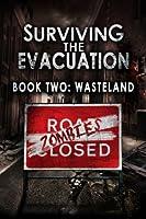 Surviving The Evacuation, Book 2: Wasteland (English Edition)