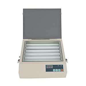 50W Precise UV Exposure Unit Screen Drawer Printing Machine with Drawer SC 280