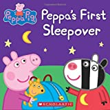 Peppa Pig: Peppas First Sleepover