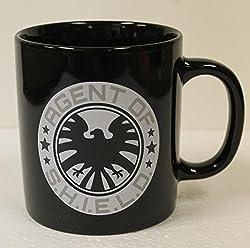 Agent of S.H.I.E.L.D. 15 oz. Mondo Mug Marvel Comics