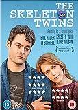 The Skeleton Twins [DVD] [2014]
