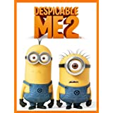 Despicable Me 2 ~ Steve Carell