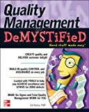 img - for Quality Management Demystified book / textbook / text book