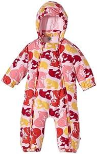 Pippi - Mono de manga larga para bebé
