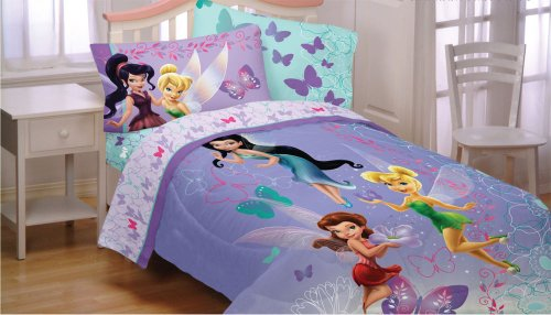 Butterfly Twin Bedding 176128 front