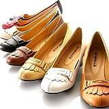 ☆キレイな靴は姿勢もキレイ☆シャロットパンプス