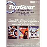 Top Gear - Box Set [DVD]by Jeremy Clarkson