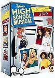 echange, troc Trilogie High School Musical - coffret 3 DVD