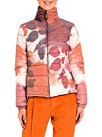 SMASH! Chaqueta (Multicolor)