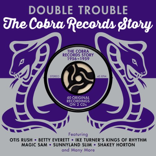 Cobra Records Story