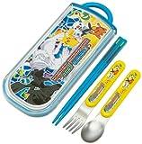 ポケットモンスター(ベストウィッシュ) 食洗機対応スライド式トリオセット TCS1A