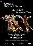Rameau, Maestro De La Danza [Dvd] / William Christie