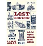 Richard Guard [( Lost London )] [by: Richard Guard] [Oct-2012]