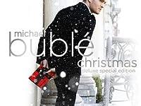 「サンタが街にやって来る {santa claus is coming to town}」『マイケル・ブーブレ {michael buble}』