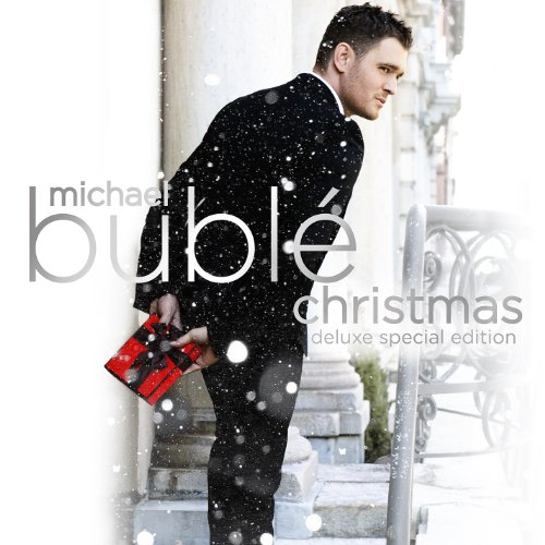 Michael Buble-Christmas-(Deluxe Special Edition)-2012-pLAN9 Download