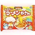 funny Ramen shop Gyoza Kracie Popin' Cookin' DIY candy from Kracie