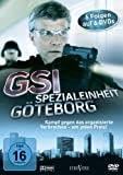 GSI - Spezialeinheit Göteborg [6 DVDs]