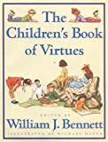 img - for The Children's Book of Virtues book / textbook / text book