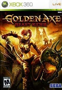 Golden Axe: Beast Rider - Xbox 360