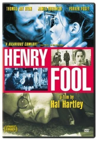 Henry Fool By Sony Pictures Home Entertainment By Hal Hartley