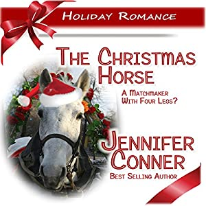 The Christmas Horse Audiobook