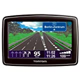 TomTom XL IQ RoutesTM-Edition Europe mit TMC
