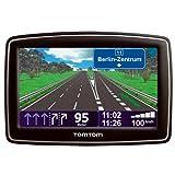 """TomTom XL IQ RoutesTM-Edition Europe mit TMC (42 L�nderkarten, Fahrspurassistent, Text-to-Speech, Intelligente Routenberechnung,TMC)von """"TomTom"""""""