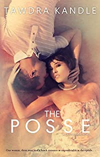 The Posse: A Crystal Cove Book by Tawdra Kandle ebook deal