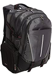 """SOLO 17.3"""" Laptop Backpack"""