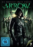Arrow - 2. Staffel
