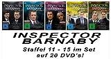 Inspector Barnaby - Vols. 11-15 (20 DVDs)