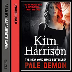 Pale Demon Audiobook