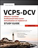 VCP5-DCV VMware Certified Professional-Data Center Virtualization on vSphere 5.5 Study Guide: VCP-550 2nd (second) by Atkinson, Brian (2014) Paperback