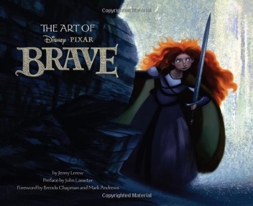 the-art-of-brave-disney-pixar