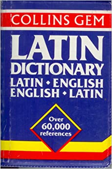 collins gem english dictionary free download