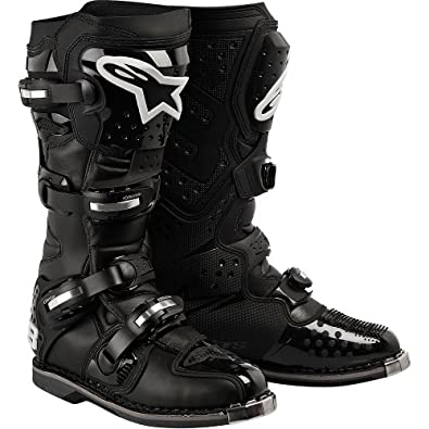 Tech 8 Light Boots