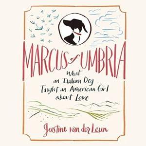 Marcus of Umbria Audiobook