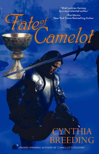Image of Fate of Camelot