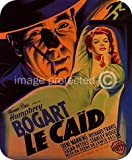 Le Caid The Big Shot Humphrey Bogart Movie MOUSE PAD Reviews
