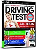Driving Test Success All Tests Interactive DVD 2010 Edition for DVD player or DVD compatible games console (DVD Interactive)