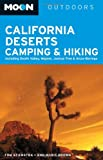 Search : Moon California Deserts Camping &amp; Hiking: Including Death Valley, Mojave, Joshua Tree and Anza-Borrego &#40;Moon Outdoors&#41;